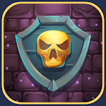 Temple Jewels : Gems Quest - Puzzle Games Free for pc icon