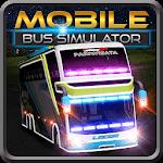 Mobile Bus Simulator for pc icon