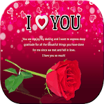 Romantic Love Quotes With Pictures HD icon