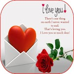 Love Quotes Sayings Messages with Images icon