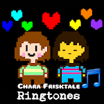 Frisklovania Frisk Chara Ringtones for pc icon