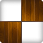 Theme Song - Harry Potter - Piano Wooden Tiles icon