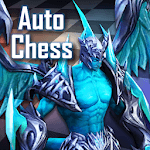 Auto Chess Defense - Mobile APK icon