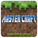 Master Craft : Survival Exploration Master icon