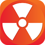 Radiation Detector -EMF Detector - Magnetic Sensor icon