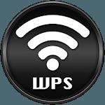 Wifi WPS Plus icon