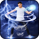 Super Power FX - Hero Photo Edit icon