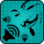Super Ear Agent Boost Hearing APK icon