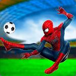 Spiderman Real Football League 2018:FIFA Football icon