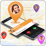 Number Locator & Caller Location icon
