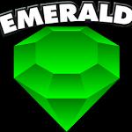 Emerald emulator APK icon