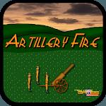 Artillery Fire icon