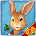 Peter Rabbit: Let's Go! (Free) icon