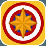 Endgame Quiz Superheroes 2019 icon