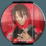 Trippie Redd Wallpaper HD icon