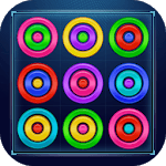 Color Ring Puzzle icon