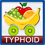 Typhoid Fever Causes Treatment & Diet Help icon