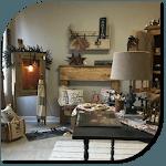 Primitive Home Decor icon