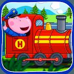 Baby Railway-Train Adventure icon