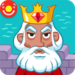 Pepi Tales: King's Castle icon