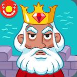 Pepi Tales: King's Castle icon