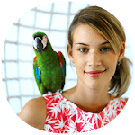 Pet Bird Care icon