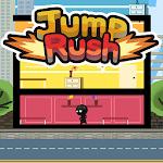 Jump Rush! icon