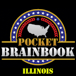 Illinois - Pocket Brainbook icon