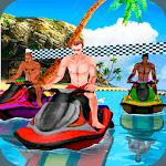Jet Ski Racing Simulator icon