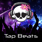 Tap Beats Music Game for pc icon
