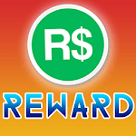 Free Robux Reward APK icon