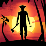 Last Pirate: Island Survival icon
