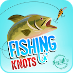 Fishing Knots - How to tie fishing knots icon
