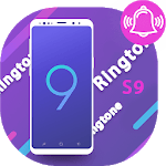 best note 9 ringtones icon