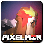 Mod For Pixelmon icon