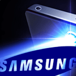 Samsung Flashlight icon