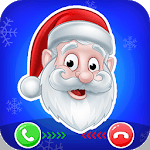 Santa Tracker - Video Call From Santa Claus icon