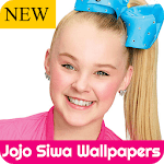 Jojo Siwa Wallpapers HD 4K APK icon