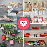 2019 DIY Ideas icon