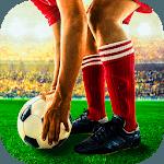 Pro Soccer Leagues 2019 - World Football Stars icon