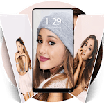Ariana Grande Wallpapers HD ❤️ icon