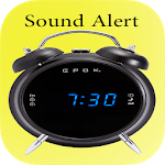 Wake up through clock application APK icon