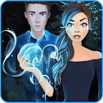 Teen Magic Love Story Games icon
