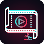 Video Editor for TikTok icon