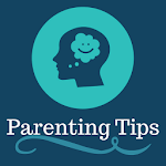 Parenting Help - daily tips for parents icon
