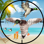 Forest birds hunting season 2: birds hunting game icon
