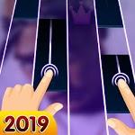 2Pac Piano Tiles icon