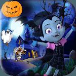 Halloween Vampirina: Vampires Princess Adventure icon