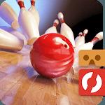 Bowling VR icon
