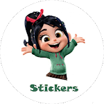 Famous Stickers For WhatsApp icon